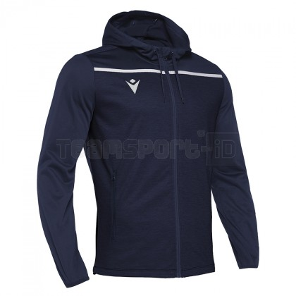 Giacca Tuta Macron AETHER TOP FULL ZIP