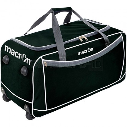 Borsa Trolley con Ruote Macron COMPASS TROLLEY HOLDALL
