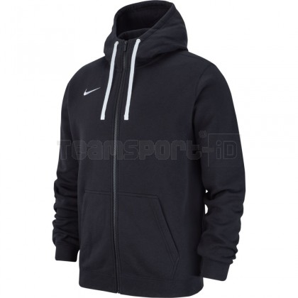 Felpa Nike TEAM CLUB 19 FULL ZIP HOODY