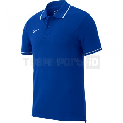 Polo Nike TEAM CLUB 19 Manica Corta