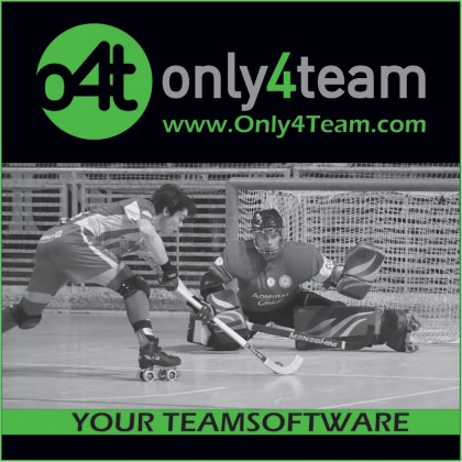Hockey Pista Software Gestionale + Sito Web by Only4Team