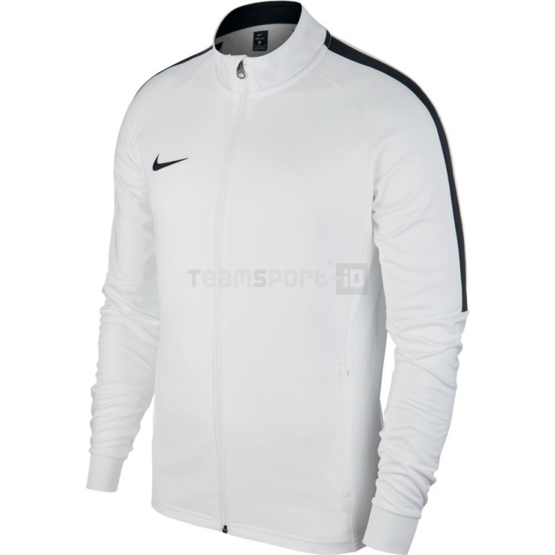 Nike Giacca Track 18 Knit Tuta Jacket Academy aaWqvR