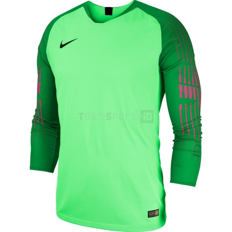 skate shoes biggest discount official supplier Maglia Portiere Calcio Nike GARDIEN 2 JERSEY Manica Lunga