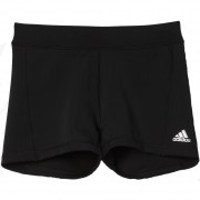 Short Volley Adidas TECHFIT SHORT TIGHT 3 INCH Woman