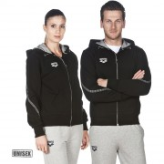 Felpa Arena TL HOODED JACKET