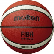 Pallone Basket Molten Femminile B6G3800 (ex BGM6X)