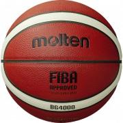 Pallone Basket Molten Femminile B6G4000 (ex BGF6X)