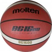 Pallone Mini Basket Molten B5G1600 (ex BGR5-OI)