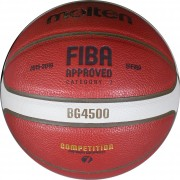 Pallone Basket Molten Femminile B6G4500 (ex BGG6X)