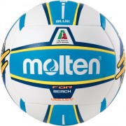Pallone Beach Volley Molten BLUE BEACH 16