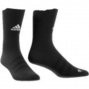 Calza Calcio Adidas CREW SOCK LOW CUSHION Con Piede
