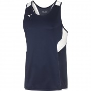 Canotta Running Mizuno AUTHENTIC SINGLET