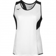 Canotta Running Mizuno AUTHENTIC SINGLET WOMAN