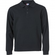 Polo Clique BASIC POLO SWEATER Manica Lunga