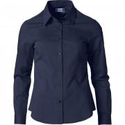 Camicia Clique CLARE Manica Lunga