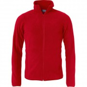 Felpa Clique BASIC POLAR FLEECE JACKET