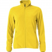 Felpa Clique BASIC MICRO FLEECE JACKET LADIES