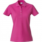 Polo Clique BASIC POLO LADIES Manica Corta
