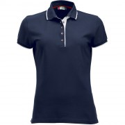 Polo Clique SEATTLE LADIES Manica Corta