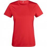 T-Shirt Clique BASIC ACTIVE-T LADIES Manica Corta