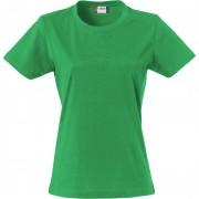T-Shirt Clique BASIC-T LADIES Manica Corta