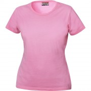 T-Shirt Clique FASHION-T LADIES Manica Corta