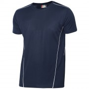 T-Shirt Clique ICE SPORT Manica Corta