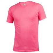 T-Shirt Clique NEON-T Manica Corta