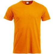 T-Shirt Clique NEW CLASSIC-T Manica Corta