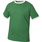T-Shirt Clique NOME Manica Corta