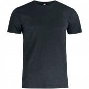T-Shirt Clique SLUB-T MEN'S Manica Corta