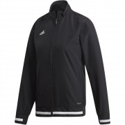 Giacca Tuta Adidas TEAM 19 WOVEN JACKET WOMAN