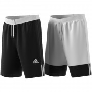 Pantaloncino Basket Adidas REVERSIBLE SHORT MAN