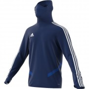 Felpa Adidas TIRO 19 WARM TOP