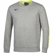 Felpa Mizuno SWEAT CREW