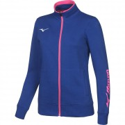 Felpa Mizuno SWEAT FZ JACKET WOMAN