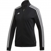 Felpa Adidas TIRO 19 TRAINING JACKET WOMAN