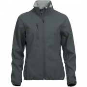 Giacca Clique BASIC SOFTSHELL JACKET LADIES