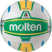 Pallone Beach Volley Molten GREEN BEACH 16