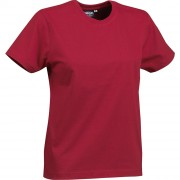 T-Shirt Harvest LADIES AMERICAN Manica Corta