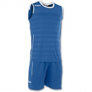 Completo Basket Joma SET SPACE 2 Smanicato