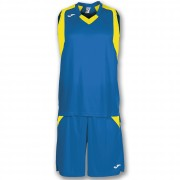 Completo Basket Joma SET FINAL Smanicato