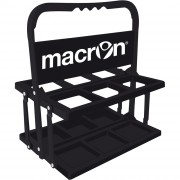 Cestello Porta Borracce Macron BOTTLE CARRIER FONDABLE