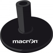 Base Palo Training Macron RUBBER POLE