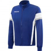 Giacca Tuta Macron BRILLIANCE TOP FULL ZIP