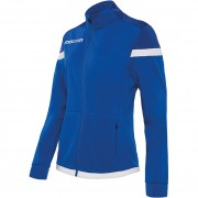 Giacca Tuta Macron ANUKET TOP FULL ZIP WOMAN
