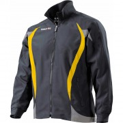 Giacca Tuta Macron PRINCE TOP FULL ZIP