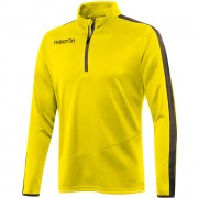 Felpa Macron TALENT 1/4 ZIP TOP