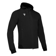 Felpa Macron ZITHER FULL ZIP HOODY