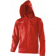 Giacca Pioggia Macron TULSA FULL ZIP SHOWER JACKET